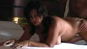 Cheating Real State Wife in Hotel Sextape
